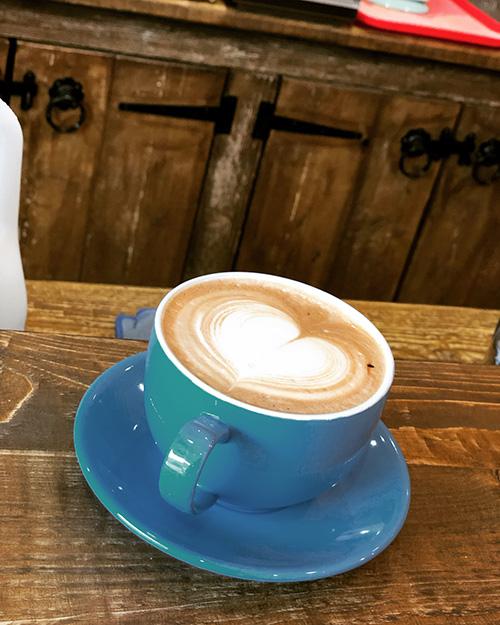 balham coffee